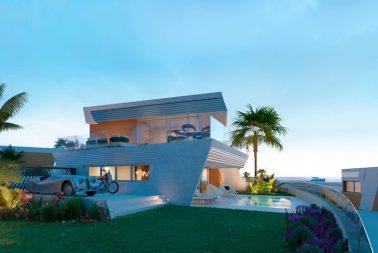 Marbella Luxury Property