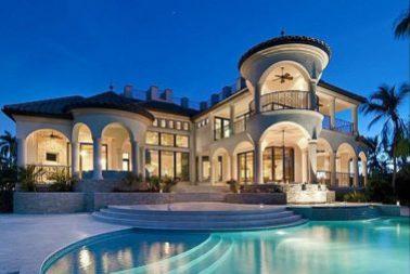 Propriété de luxe à Marbella